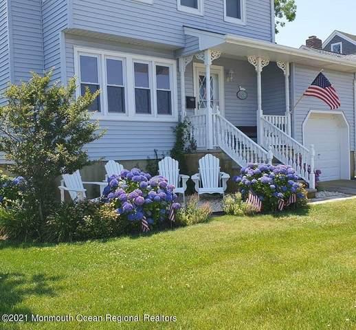 320 Elizabeth Avenue, Point Pleasant Beach, NJ 08742 (MLS #22105811) :: The Sikora Group