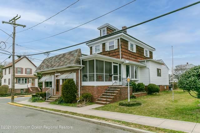 8 Thomas Street, Sayreville, NJ 08872 (MLS #22105823) :: Halo Realty