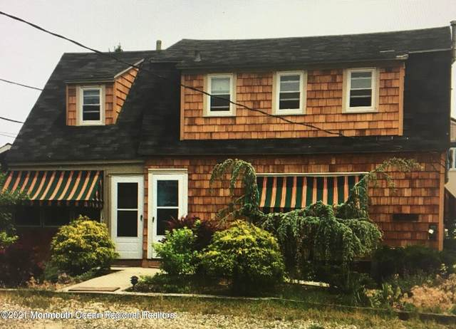 1426 Ocean Avenue, Point Pleasant Beach, NJ 08742 (MLS #22105886) :: The Sikora Group