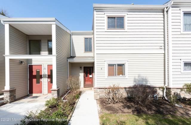 22 Ann Court, Tinton Falls, NJ 07724 (MLS #22106068) :: Provident Legacy Real Estate Services, LLC