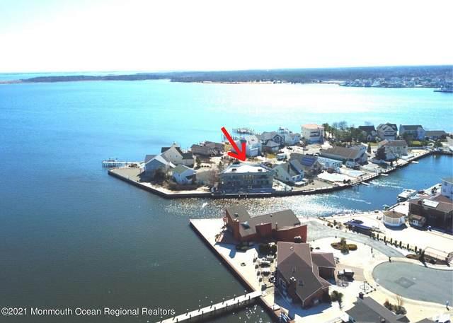278 S Shore Drive, Toms River, NJ 08753 (MLS #22106332) :: Provident Legacy Real Estate Services, LLC