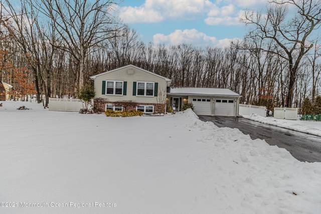 30 Eaglenest Road, Freehold, NJ 07728 (MLS #22106369) :: The DeMoro Realty Group | Keller Williams Realty West Monmouth