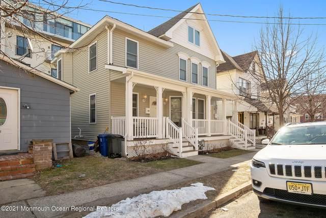 506 Emory Street, Asbury Park, NJ 07712 (MLS #22106406) :: The MEEHAN Group of RE/MAX New Beginnings Realty