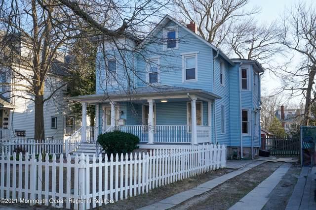 706 6th Avenue, Asbury Park, NJ 07712 (MLS #22106544) :: The MEEHAN Group of RE/MAX New Beginnings Realty