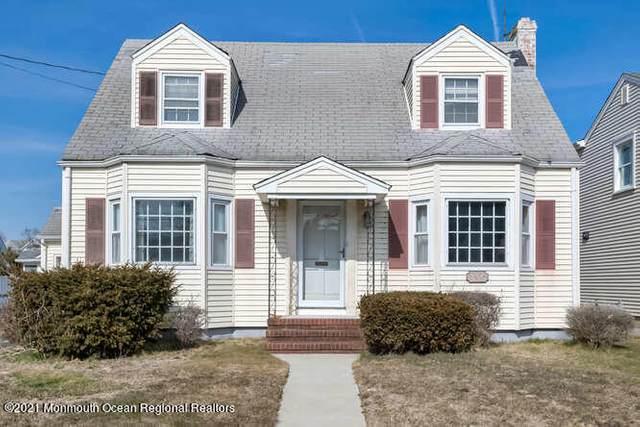 306 Pennsylvania Avenue, Spring Lake, NJ 07762 (MLS #22106784) :: Corcoran Baer & McIntosh