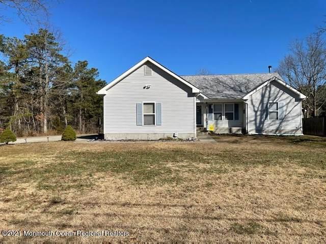 314 Nolan Avenue, Bayville, NJ 08721 (MLS #22107268) :: Provident Legacy Real Estate Services, LLC