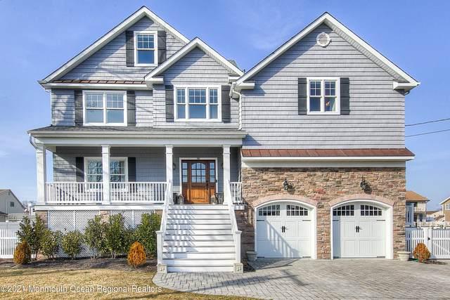 2105 Evergreen Lane, Point Pleasant, NJ 08742 (MLS #22107375) :: Provident Legacy Real Estate Services, LLC