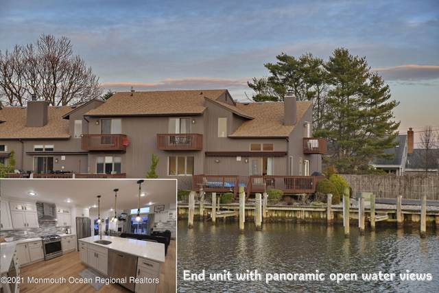 24 Sea Point Drive, Point Pleasant, NJ 08742 (MLS #22107397) :: The MEEHAN Group of RE/MAX New Beginnings Realty