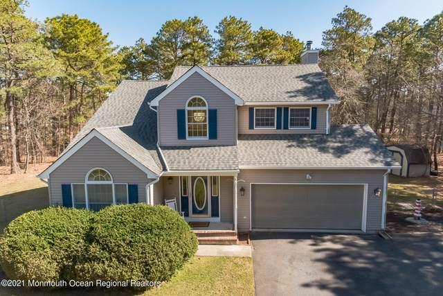 2000 Paterson Avenue, Whiting, NJ 08759 (MLS #22107746) :: Kiliszek Real Estate Experts