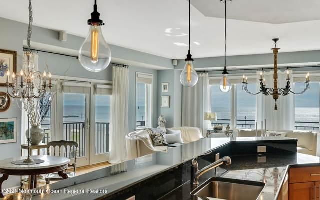 1501 Ocean Avenue #1302, Asbury Park, NJ 07712 (MLS #22107962) :: The DeMoro Realty Group | Keller Williams Realty West Monmouth