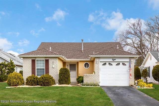 8 Andes Court, Brick, NJ 08724 (MLS #22107977) :: Provident Legacy Real Estate Services, LLC