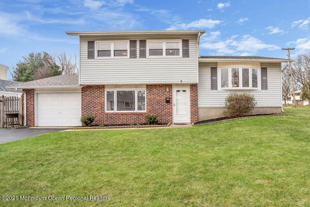 6 Wyoming Drive, Jackson, NJ 08527 (MLS #22108132) :: Provident Legacy Real Estate Services, LLC