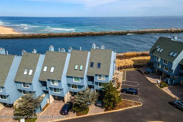 28 Harborhead Drive, Point Pleasant Beach, NJ 08742 (MLS #22108196) :: The Ventre Team