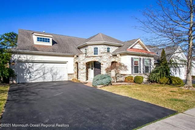 9 Edgartown Lane, Barnegat, NJ 08005 (MLS #22108237) :: Provident Legacy Real Estate Services, LLC