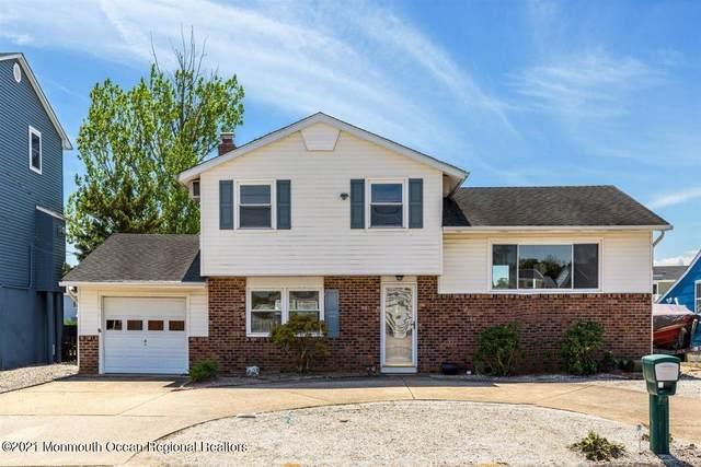 34 Kansas Road, Little Egg Harbor, NJ 08087 (MLS #22108256) :: Kiliszek Real Estate Experts