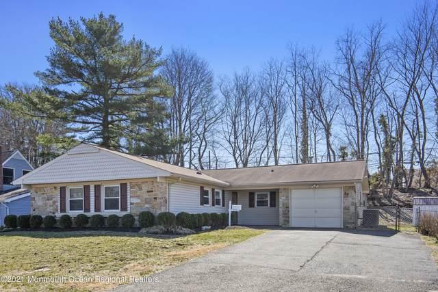 52 Cambridge Drive, Aberdeen, NJ 07747 (MLS #22108347) :: Provident Legacy Real Estate Services, LLC