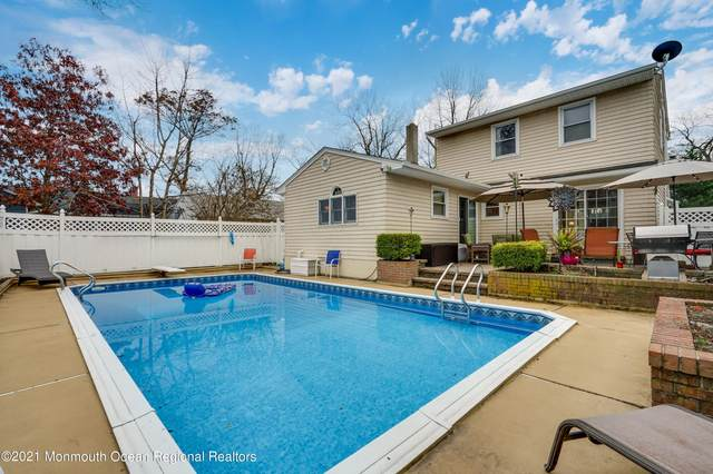 2505 Cedar Street, Point Pleasant, NJ 08742 (MLS #22108866) :: The MEEHAN Group of RE/MAX New Beginnings Realty