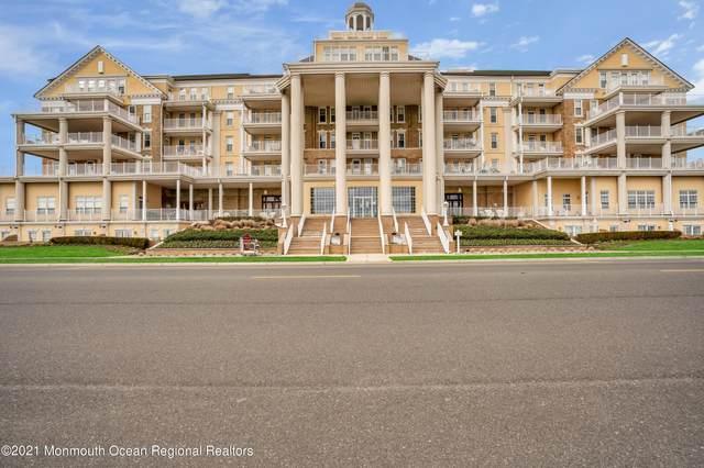 700 Ocean Avenue #319, Spring Lake, NJ 07762 (MLS #22109035) :: Corcoran Baer & McIntosh