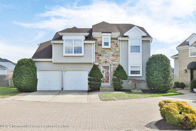 19 Citation Drive, Freehold, NJ 07728 (MLS #22109092) :: Caitlyn Mulligan with RE/MAX Revolution