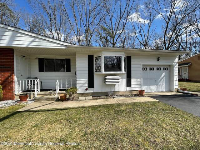 11 A Roosevelt City Road, Whiting, NJ 08759 (MLS #22109107) :: William Hagan Group