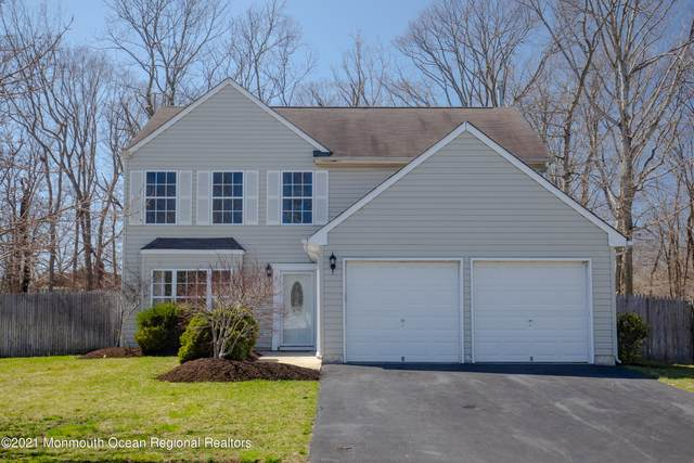 926 Stamler Drive, Toms River, NJ 08753 (MLS #22109174) :: The DeMoro Realty Group | Keller Williams Realty West Monmouth