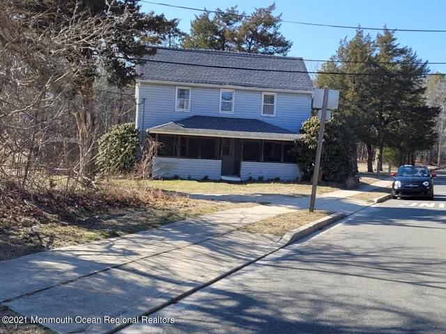 19 Rose Hill Road, Barnegat, NJ 08005 (#22109253) :: Rowack Real Estate Team