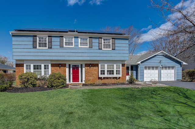 49 Girard Street, Marlboro, NJ 07746 (MLS #22109265) :: Provident Legacy Real Estate Services, LLC