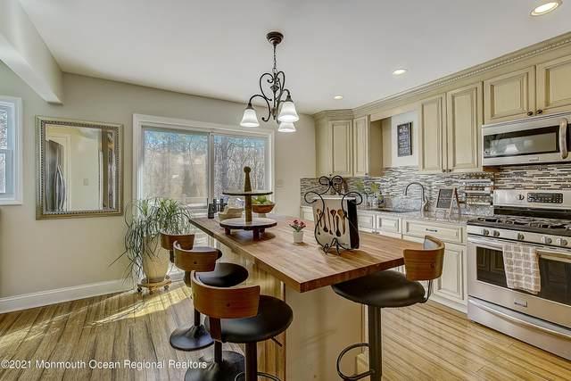 103 A Street, Brick, NJ 08723 (MLS #22109350) :: Provident Legacy Real Estate Services, LLC
