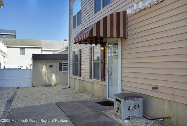 406 Bay Boulevard A, Seaside Heights, NJ 08751 (MLS #22109505) :: Corcoran Baer & McIntosh