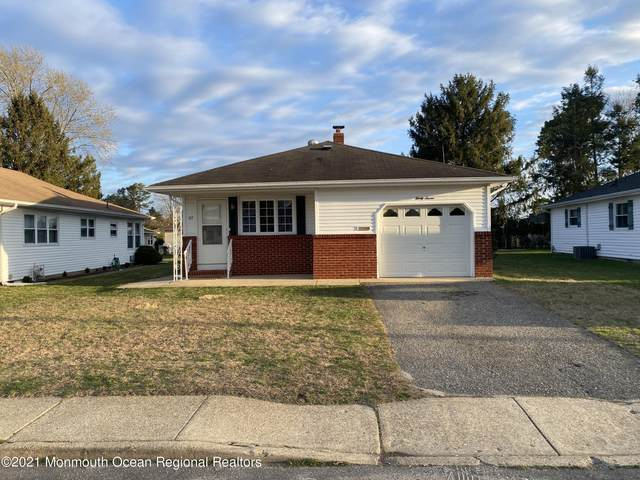 37 Frederiksted Street, Toms River, NJ 08757 (MLS #22109827) :: The CG Group   RE/MAX Revolution