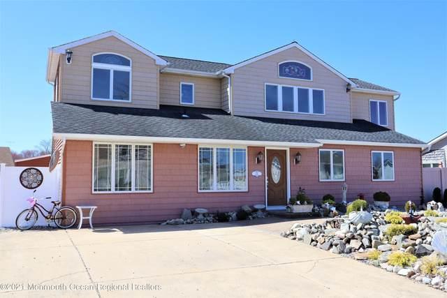 108 Gilbert Drive, Beach Haven West, NJ 08050 (MLS #22109887) :: Kiliszek Real Estate Experts