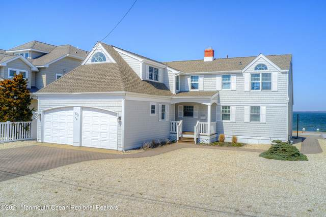 88 N Ohio Avenue, Long Beach Twp, NJ 08008 (MLS #22110055) :: The MEEHAN Group of RE/MAX New Beginnings Realty