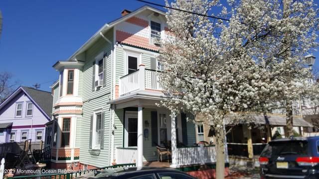 97 Mount Carmel Way, Ocean Grove, NJ 07756 (MLS #22110160) :: Kiliszek Real Estate Experts