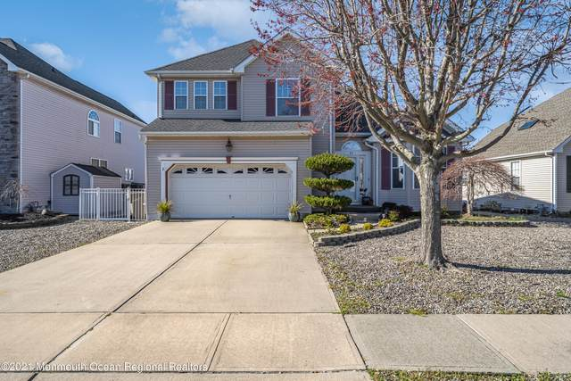 23 Peaksail Drive, Bayville, NJ 08721 (MLS #22110234) :: The MEEHAN Group of RE/MAX New Beginnings Realty