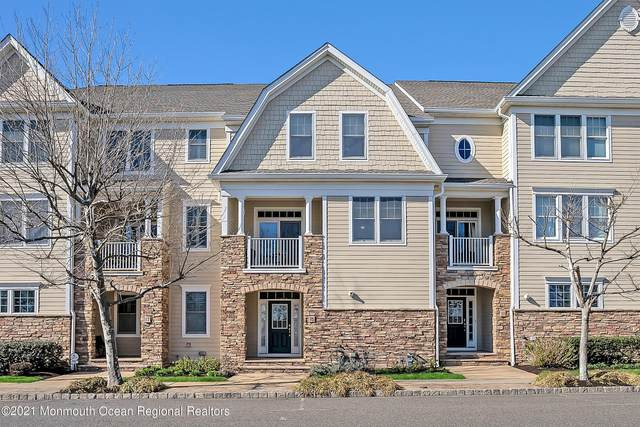 15 Madison Avenue, Long Branch, NJ 07740 (MLS #22110397) :: The CG Group | RE/MAX Revolution