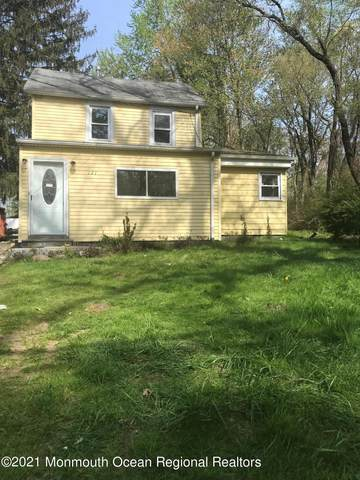 121 Casino Drive, Howell, NJ 07731 (MLS #22110428) :: The DeMoro Realty Group | Keller Williams Realty West Monmouth