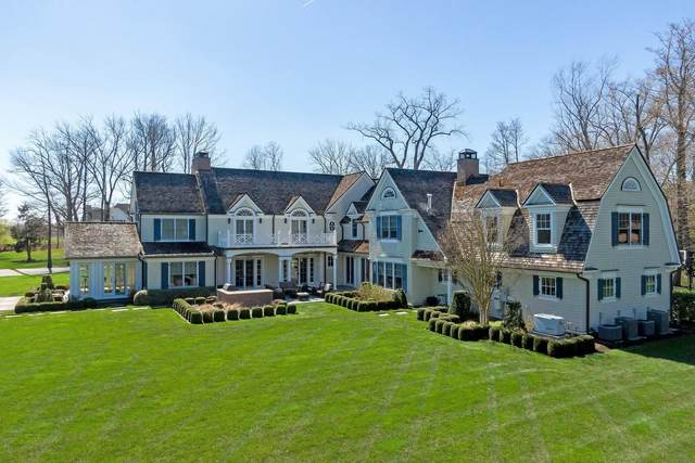 21 Conover Lane, Rumson, NJ 07760 (#22110457) :: Nexthome Force Realty Partners