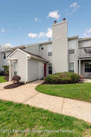 443 Hancock Place, Morganville, NJ 07751 (MLS #22110465) :: Provident Legacy Real Estate Services, LLC