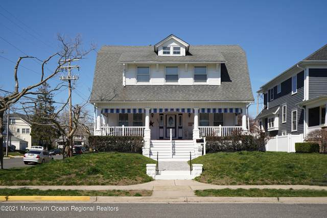 342 Lincoln Avenue, Avon-By-The-Sea, NJ 07717 (MLS #22110590) :: The MEEHAN Group of RE/MAX New Beginnings Realty