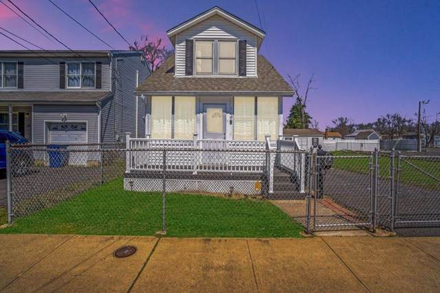 133 Sycamore Avenue, North Middletown, NJ 07748 (MLS #22110645) :: The CG Group | RE/MAX Revolution