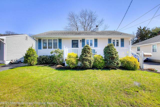 1406 Patton Street, Point Pleasant, NJ 08742 (MLS #22110651) :: The MEEHAN Group of RE/MAX New Beginnings Realty