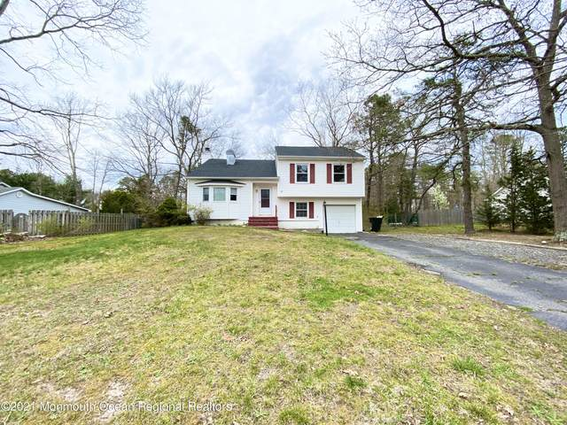 91 Highland Drive, Barnegat, NJ 08005 (MLS #22110701) :: The MEEHAN Group of RE/MAX New Beginnings Realty