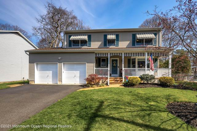2105 Rogers Road, Point Pleasant, NJ 08742 (MLS #22110735) :: The MEEHAN Group of RE/MAX New Beginnings Realty