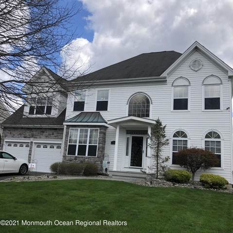 36 Hampshire Boulevard, Jackson, NJ 08527 (#22111170) :: Rowack Real Estate Team