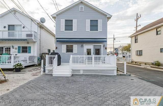 3036 Route 35 B, Lavallette, NJ 08735 (MLS #22111317) :: William Hagan Group