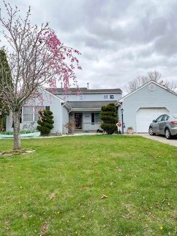 200 Riptide Avenue, Manahawkin, NJ 08050 (MLS #22111350) :: The MEEHAN Group of RE/MAX New Beginnings Realty