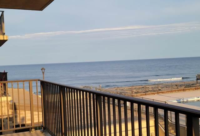 55 Ocean Avenue 2M, Monmouth Beach, NJ 07750 (MLS #22111487) :: The CG Group | RE/MAX Revolution