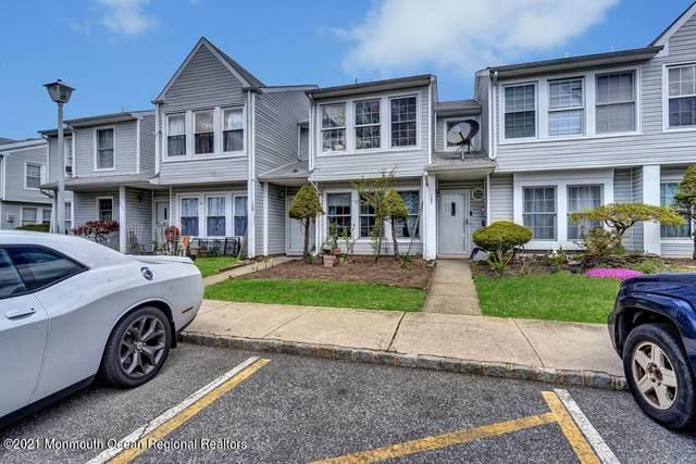 109 Michele Way, Lakewood, NJ 08701 (MLS #22111723) :: The Sikora Group