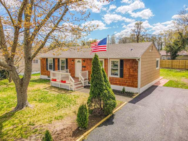 416 Chamberlain Street, Toms River, NJ 08757 (MLS #22111737) :: Provident Legacy Real Estate Services, LLC