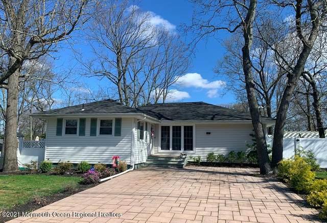 938 Lynnwood Avenue, Brick, NJ 08723 (#22111772) :: Rowack Real Estate Team